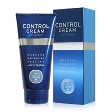 Charmzone Control Cream 40 ml Self Massage For Face Surpport Skin Metabolism