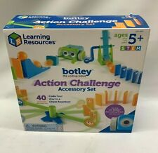 Learning Resources Botley the Coding Robot Action Challenge Accessory Set, 40 Pc