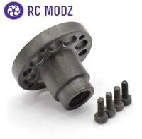 Hot Racing Steel Diff Lock Axial AX10 SCX10 Wraith Yeti RR10 SMT10 SCP125R