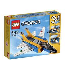 LEGO Creator Düsenjet (31042) Jagdflugzeug