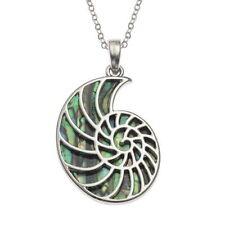 Ammonite Shell Costume Jewellery