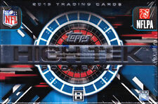 Topps Not Autographed Sports Trading Boxes