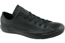 detailed pictures 7de8a 28783 Converse All Star Ox Black MensTrainers EUR 40