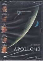dvd APOLLO 13 di Ron Howard con Tom Hanks Kevin Bacon nuovo 1995