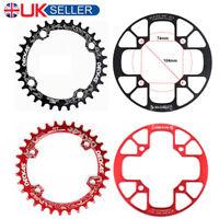 UK 32/34/36/38/40/42t 104bcd MTB Bike BMX Sprockets Chainring Guard Chainset