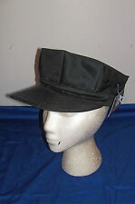 Black Marine Cap Size Large Rothco Usmc Hat Combat Tactical Usn Seal Corps Lid