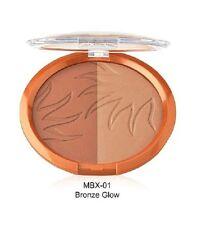 MILANI XL All Over Bronzer, BRONZE GLOW 01 NEW bronzing powder