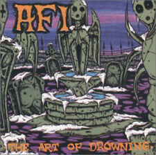 AFI : The Art of Drowning VINYL (2000) ***NEW***
