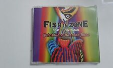 FISH IN ZONE ft. Ratan  Ichak Dana Beechak Dana ISRAELI EURODANCE PROMO ,REMIXES