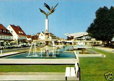 AK, Ostseeheilbad Scharbeutz, Kuranlagen beim Meerwasser-Wellenbad, um 1972