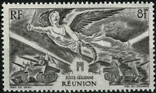 FRANCE  RÉUNION 1946 1e ANNÉE de la VICTOIRE  PA n°35 neuf ★★ Luxe / MNH SUPERBE