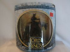 Lord of the Rings Armies of Middle Earth AOME Mouth of Sauron on armored horse