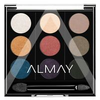 ALMAY Palette Pops Eyeshadow FABULISTA 020 NEW eye shadow