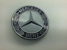 Mercedes Benz Front Bonnet Hood Badge Emblem Genuine CLK CLS E ML GL A2078170316