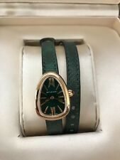 Women's watch BVLGARI Serpenti Bulgari