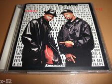 HEN-GEE & EVIL-E (DJ of rapper Ice T) BROTHERS CD the 90's hip hop classic
