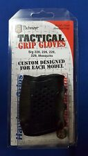 Pachmayr TACTICAL Grip Gloves -#05168 - for SIG 220, 226, 228, 229 MOSQUITO- New