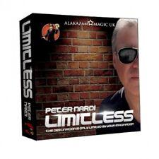 Limitless Trick By Peter Nardi