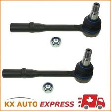 2X Front Outer Steering Tie Rod End for MB CL600 CL63 65 S400 S550 S600 S63 S65