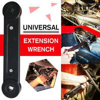 """Portable Universal 3/8"""" Extension Wrench Home Car Vehicle Automotive Repair Tool"""