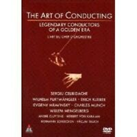 VARIOUS - ART OF CONDUCTING 2 DVD MUSIC VIDEO NEW+