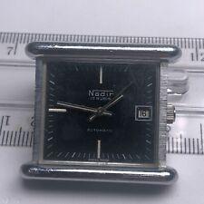 orologio vintage automatico