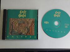 East Of Eden - Kalipse (CD 1997)
