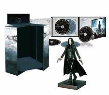 Underworld L'intégrale Édition Collector Limitée statue Sélène Blu-ray DVD neuf