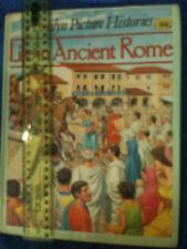 Hamlyn Picture Histories Life in Ancient Rome children nonfiction: Pierre Miquel