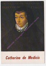 Cpsm Art Catherine Of Medicis Portrait