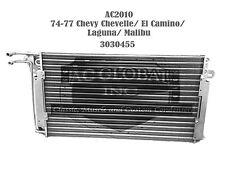 74 75 76 77 Chevy Chevelle Malibu El Camino  AC Condenser a/c 3030455 AC2010