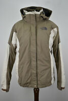 THE NORTH FACE HyVent Fleece Lined Jacket size M