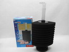 HapPet Corner Jet 04 Eck Schwammfilter Innenfilter für Aquarium  bis 120  Liter