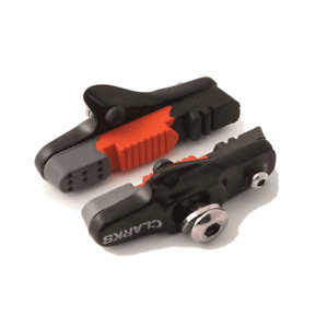 Clarks High Performance Road/MTB/BMX  Brake Blocks/Pads/Insert Option