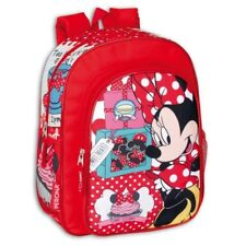 Mickey Mouse sac à dos Minnie Cake Disney M 33 cm cartable maternelle 212022