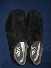 Men's Skechers Black Suede Genesis Request  Skechers Black Suede Size 10 Shoes