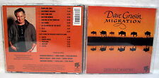 Dave Grusin - Migration (1989 GRP Records) USED CD