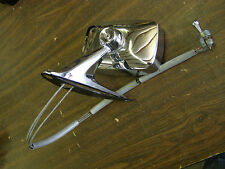 NOS OEM Ford 1970 Galaxie 500 Remote Mirror XL LTD