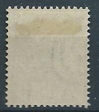 1945-48 ITALIA DEMOCRATICA 30 LIRE FILIGRANA LETTERA MH * - RR12845