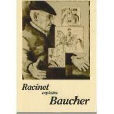 Racinet explains Baucher: By Jean-Claude Racinet