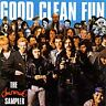 Various Artists - Good Clean Fun (Chiswick Sampler, 1995)