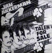 Talent for Sale by Jan Akkerman (CD, Feb-2012, Esoteric Recordings)