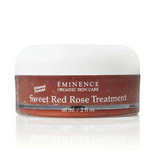 EMINENCE SWEET RED ROSE TREATMENT 2 oz / 60 ML FRESH NEW IN BOX