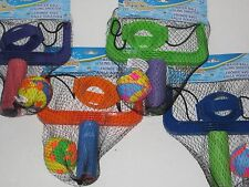 Water Ball Sling Shooter - Slingshot For Safe Water Play, Pool Toy, Beach, Park