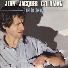 "45trs vinyl 7""/Dutch sp jean-jacques goldman/this is your chance/new"