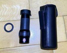 Leica Monovid 8x20 Monocular