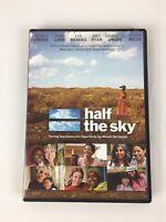 Half the Sky (DVD, 2012, 2-Disc Set)