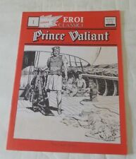 PRINCE VALIANT (COLLANA: EROI CLASSICI nr. 1)