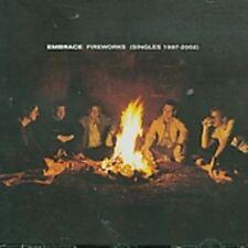 EMBRACE (BRITPOP) - FIREWORKS: SINGLES 97-02 NEW CD