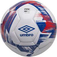 Umbro Neo Pro VCS FIFA Pro Football Professional Match ball